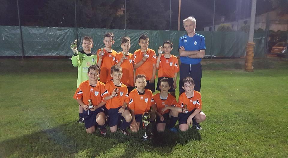 Calendario Pulcini 2006.Pulcini 2006 Vincono Torneo Di Sasso Morelli Faenza Calcio