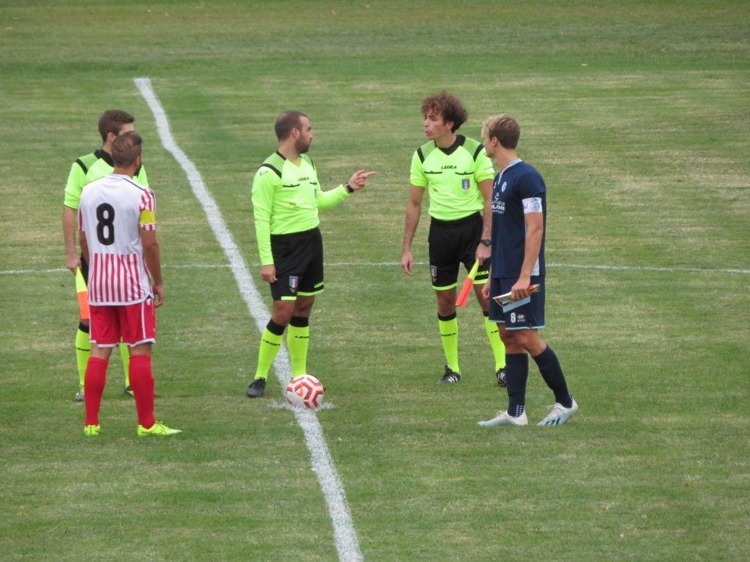 Coppa: Pari inutile 0-0