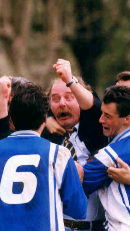 Vent'anni senza Ivano Gavella