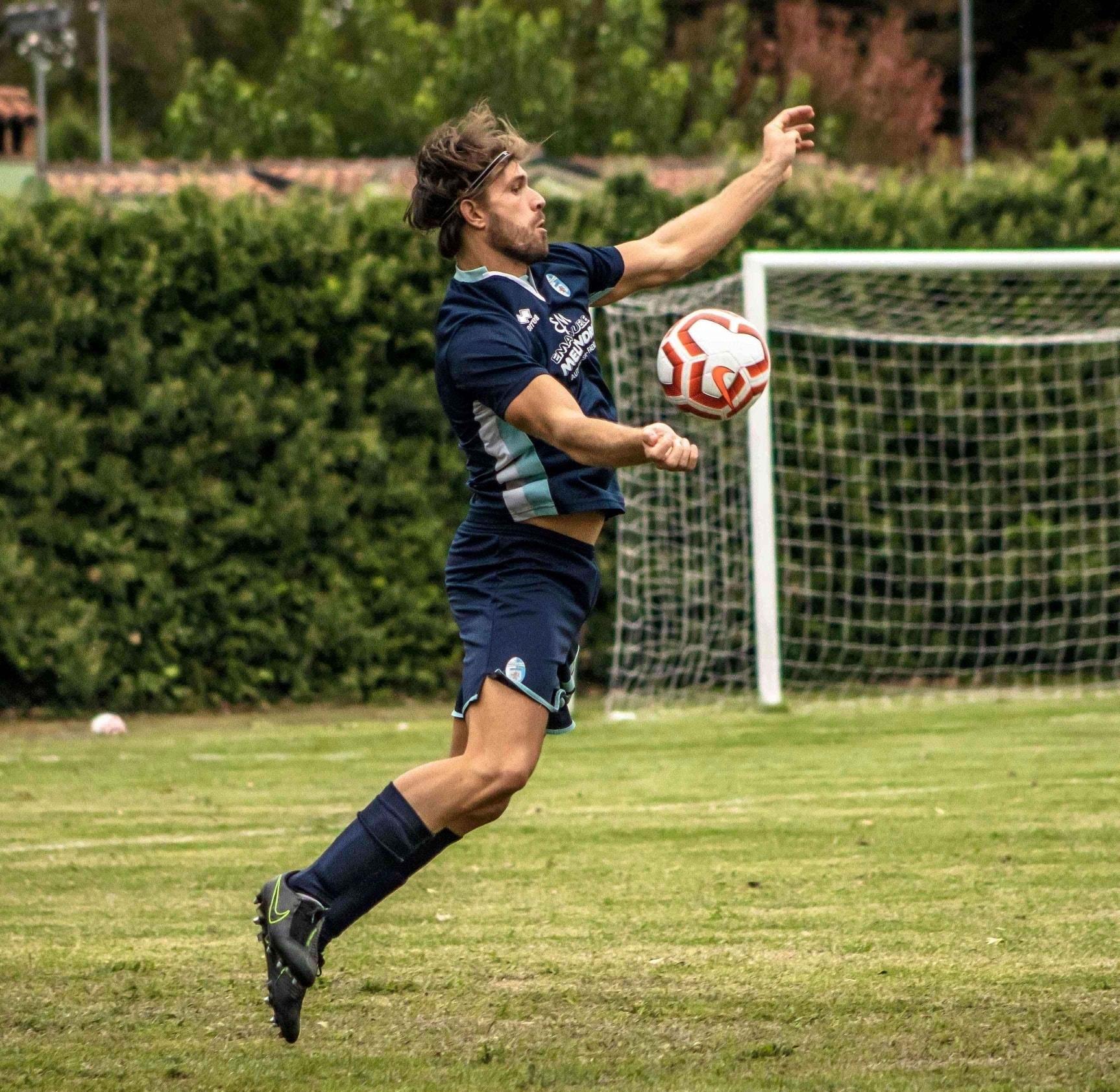 Quintetto di esperienza per il Faenza Calcio