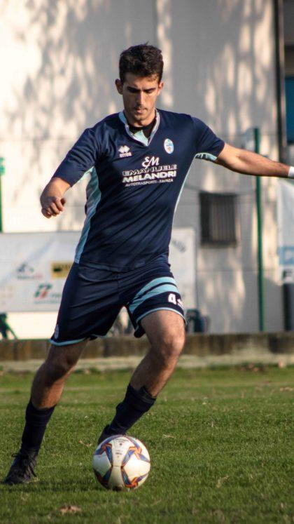 Il Faenza vince 1-0 con il Fratta Terme