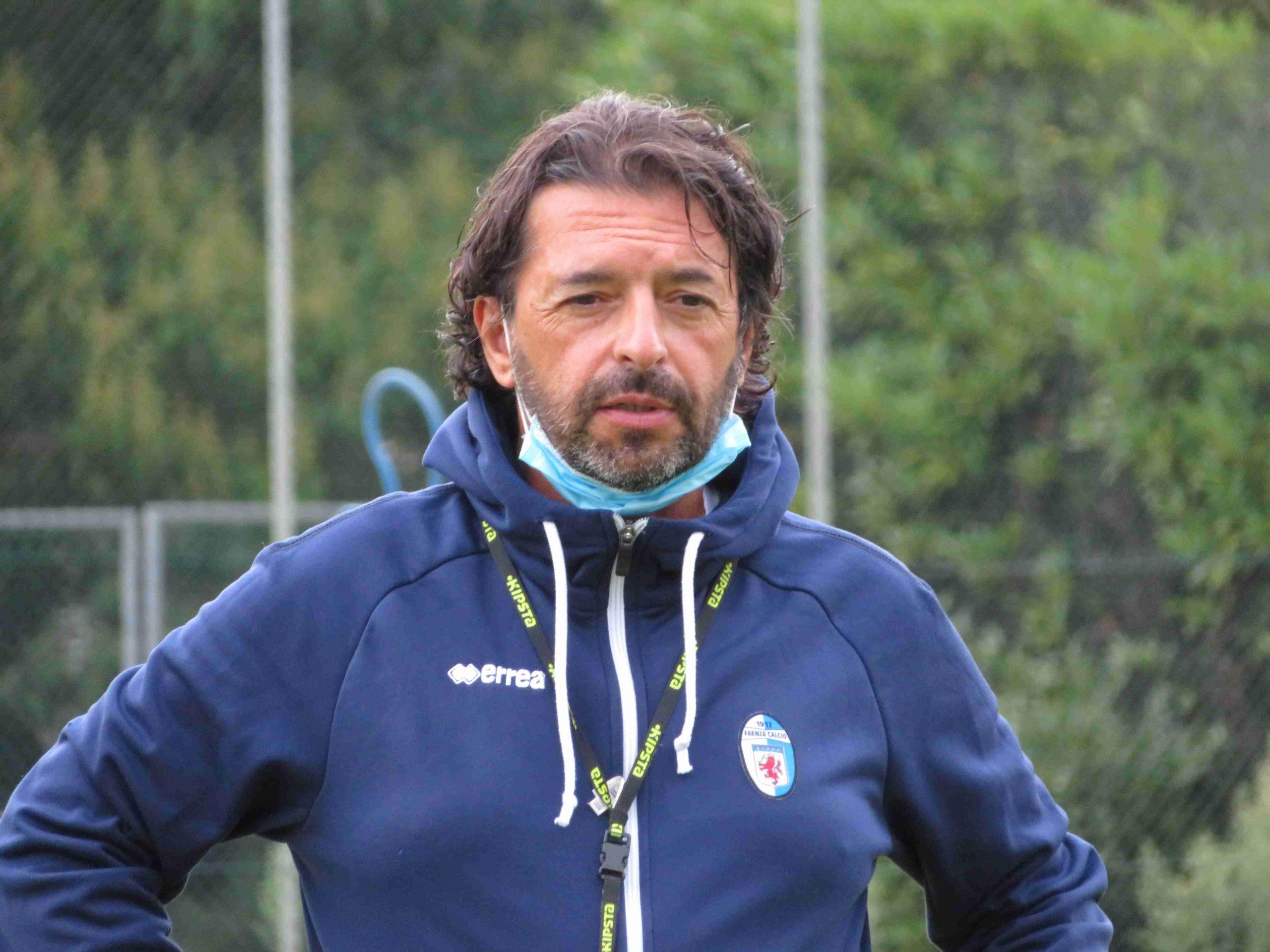 Sollevato dall'incarico l'allenatore ravennate Alessandro Moregola