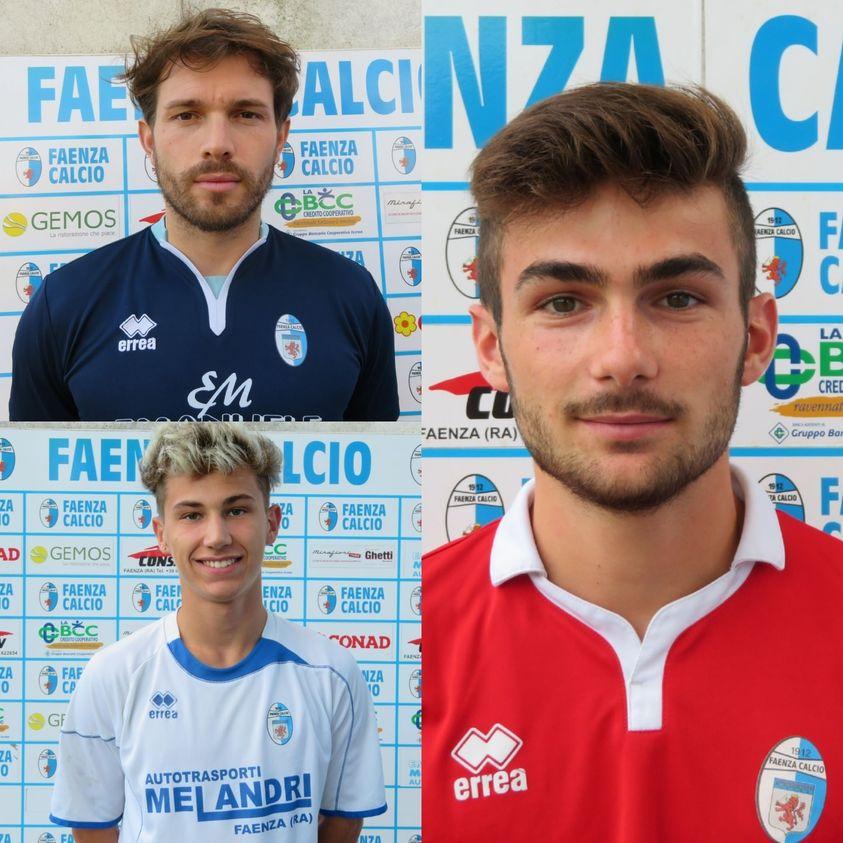 Il Faenza vince il derby con il Solarolo